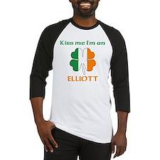 Elliott Family Baseball Jersey