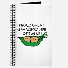 proud great grandmother pod Journal