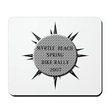MYRTLE BEACH 2007 Mousepad