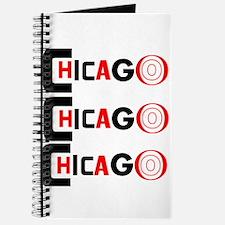 Chicago Pride Journal