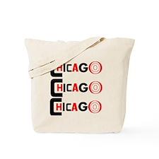 Chicago Pride Tote Bag