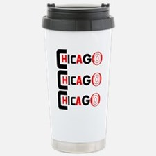 Chicago Pride Travel Mug