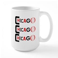 Chicago Pride Mug