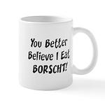 Borscht Mug