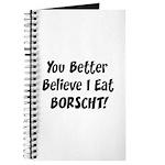 Borscht Journal