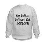 Borscht Kids Sweatshirt