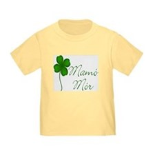 Great-Grandma (Gaelic) T