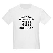 Greenwood Heights T-Shirt