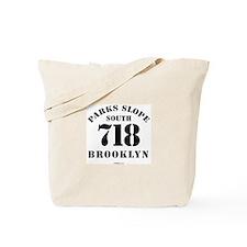 Greenwood Heights Tote Bag