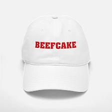 BeefCake Baseball Baseball Cap