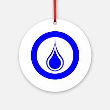 Waterbearer Medallion