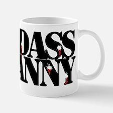 Badass Granny Mug