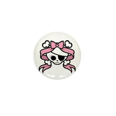 Molly Victoria Mini Button