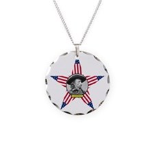 George Armstrong Custer Necklace