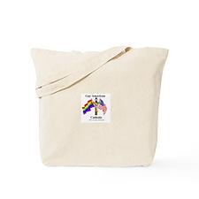 Catholic Pride Tote Bag