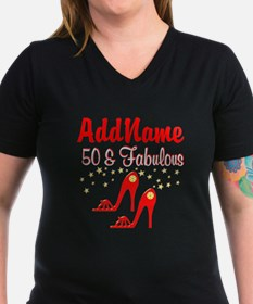 RED HOT 50TH Shirt