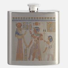 Egypt 1 Flask