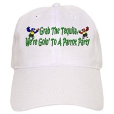 Grab The Tequila Baseball Cap