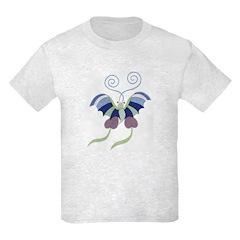 Japanese Butterfly T-Shirt