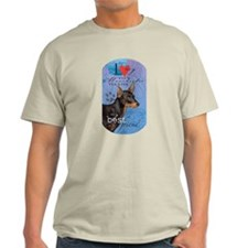 Toy Manchester Terrier T-Shirt