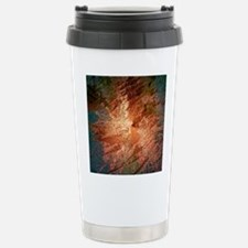 creamy colors bronze Travel Mug