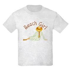Beach Girl T-Shirt