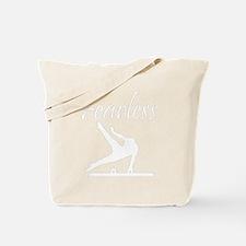 FEARLESS GYMNAST Tote Bag