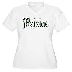 Mainiac T-Shirt
