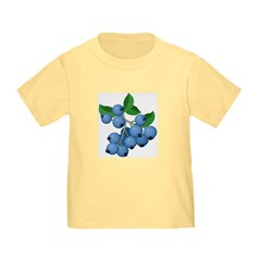Blueberries T