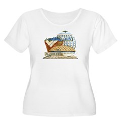 Blueberry Fixin's T-Shirt