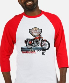 Style With Stamina Bullet 65 Baseball Jersey