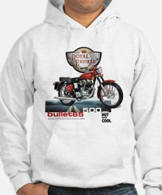 Style With Stamina Bullet 65 Hoodie