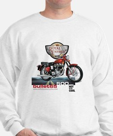 Style With Stamina Bullet 65 Sweatshirt