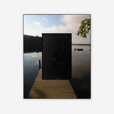 Meet Me on the Dock Picture Frame
