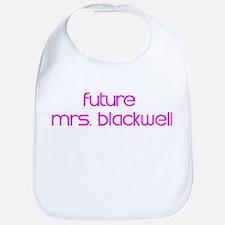future  mrs. blackwell  Bib