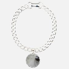 The softness of a horses Bracelet
