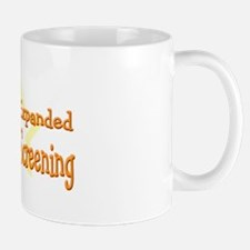 Newborn Screening Mug