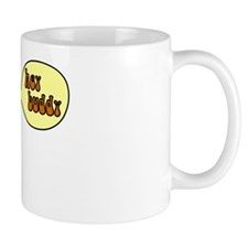 Yeast Buddies Mug