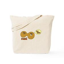 Yeast Buddies Tote Bag