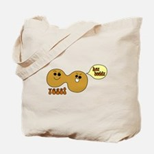 Yeast Buddies Tote Bag