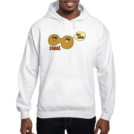 Yeast Buddies Hooded Sweatshirt
