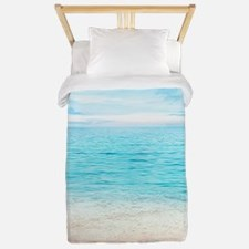 Beautiful Beach Twin Duvet