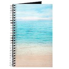 Beautiful Beach Journal