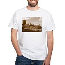 Bridge with Warehouse Shirt
