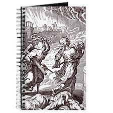Poena Journal