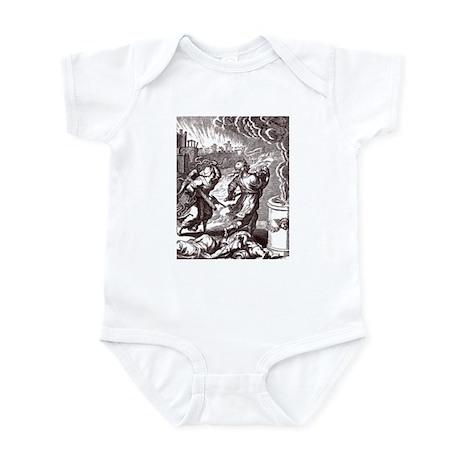 Poena Infant Bodysuit