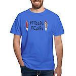 Master Baiter [2] Royal Blue T-Shirt