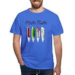 Master Baiter Royal Blue T-Shirt