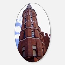 Kaunas Decal