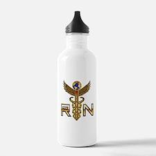 Medical RN 2 Water Bottle